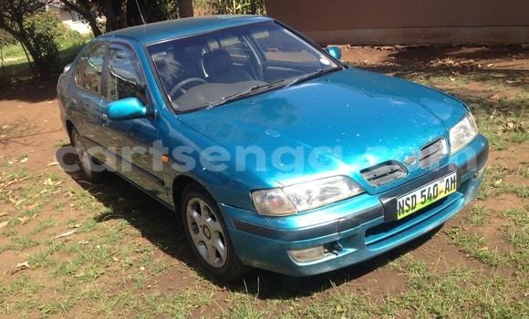 Buy Used Nissan Primera Green Car in Manzini in Swaziland