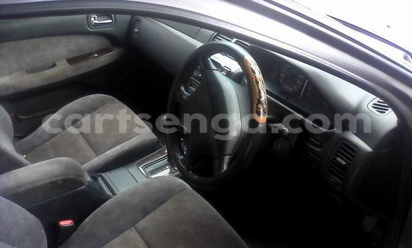 Buy Used Nissan Maxima Other Car in Manzini in Swaziland