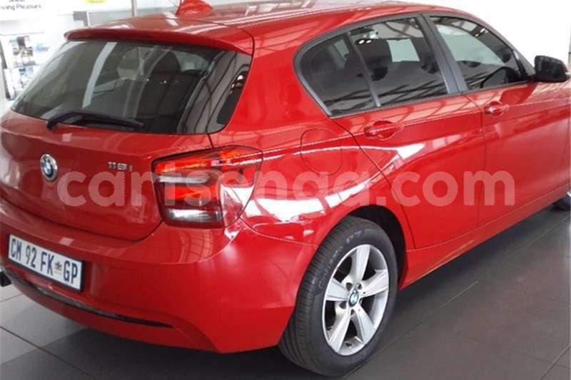 Big with watermark bmw 1 series 118i 5 door auto 2013 id 63226571 type main