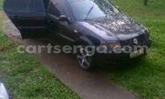 Buy Used Volkswagen Polo Black Car in Manzini in Swaziland