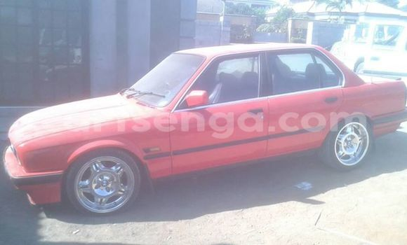 Buy Used BMW 3-Series Other Car in Manzini in Swaziland