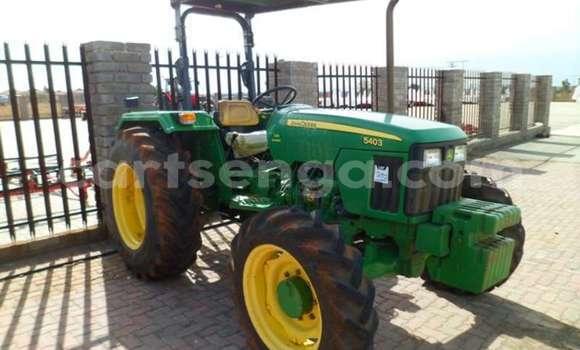 Medium with watermark john deere tractors compact tractors john deere 5403 4x4 tractor 2014 id 57751270 type main