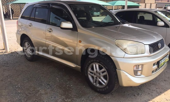 Buy Used Toyota RAV4 Other Car in Mbabane in Swaziland