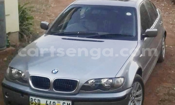 Buy Used BMW 3-Series Other Car in Simunye in Swaziland