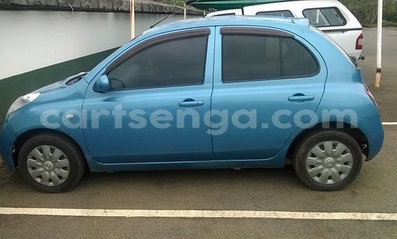 Buy Used Nissan March Other Car in Manzini in Swaziland