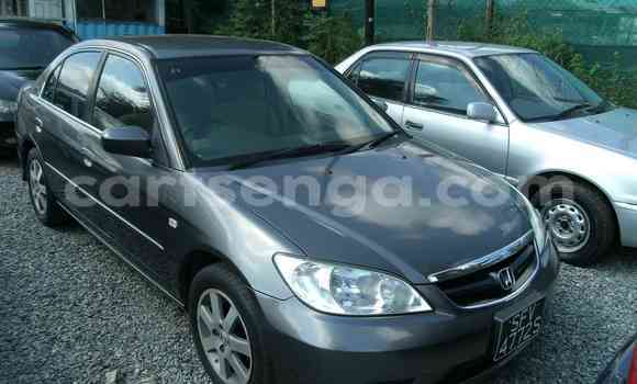 Buy New Honda Accord Other Car in Manzini in Swaziland