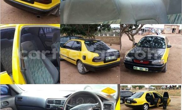 Buy Used Toyota Corolla Other Car in Manzini in Swaziland