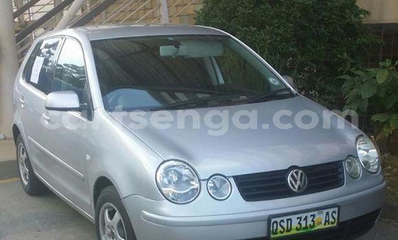 Buy Used Volkswagen Polo Silver Car in Manzini in Swaziland