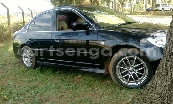 Buy Used Honda Civic Black Car in Manzini in Swaziland