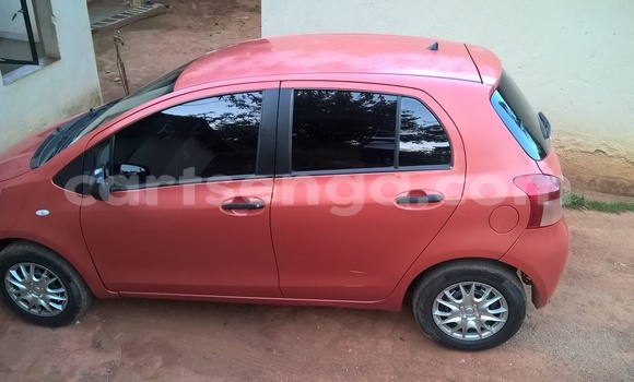 Buy Used Toyota Yaris Other Car in Mbabane in Swaziland