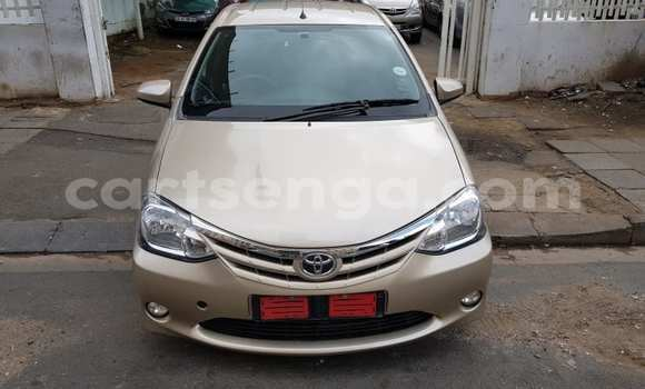 Buy Used Toyota Echo Other Car in Manzini in Swaziland