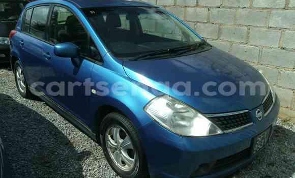 Buy Used Nissan 350Z Blue Car in Manzini in Swaziland