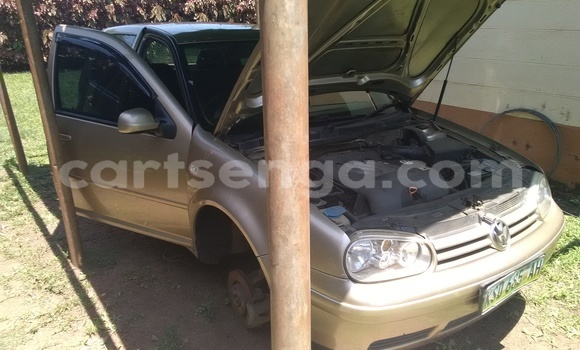 Buy Used Volkswagen Golf Other Car in Simunye in Swaziland