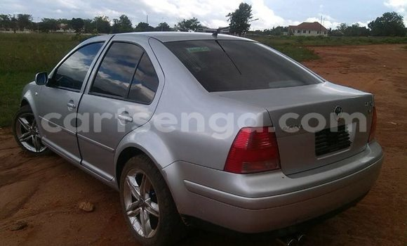 Buy Used Volkswagen Bora Silver Car in Manzini in Swaziland