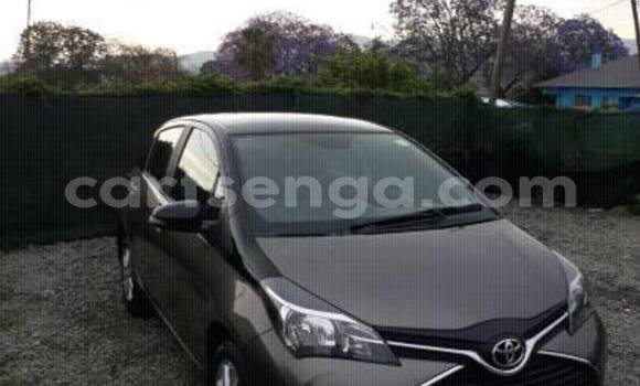 Buy Used Toyota Yaris Other Car in Manzini in Swaziland