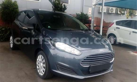 Buy Used Ford Fiesta Other Car in Manzini in Swaziland