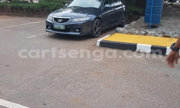 Buy Used Honda Accord Other Car in Manzini in Swaziland