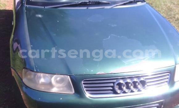 Buy Used Audi A3 Other Car in Manzini in Swaziland