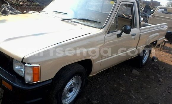 Buy Used Toyota Hilux Other Car in Manzini in Swaziland