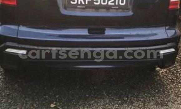 Buy Used Honda CR-V Black Car in Manzini in Swaziland