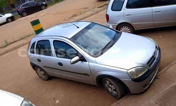 Buy Used Opel Corsa Other Car in Manzini in Swaziland