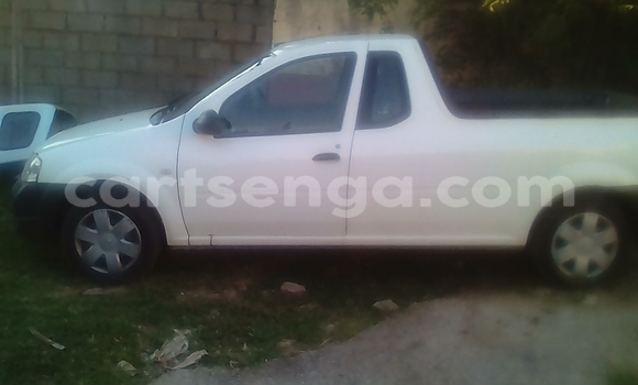 Buy Used Nissan NP200 White Car in Manzini in Swaziland