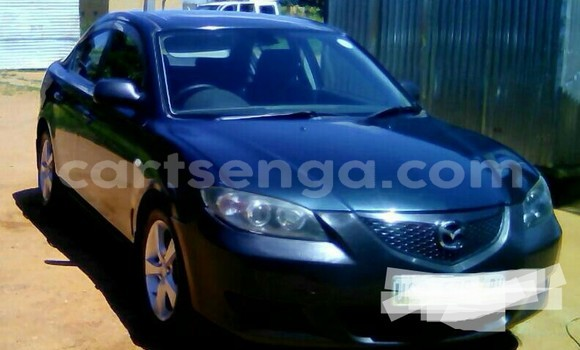 Buy Used Mazda Mazda 3 Other Car in Manzini in Swaziland