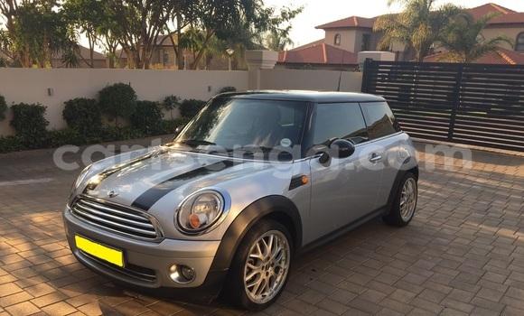 Buy Used Mini Cooper Silver Car in Manzini in Swaziland