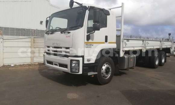 Medium with watermark isuzu truck dropside 2019 fvz 1400 t auto dropside body 2019 id 63554933 type main