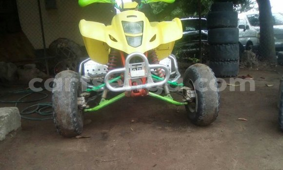 Buy Used Suzuki LTZ 400 Other Moto in Manzini in Swaziland