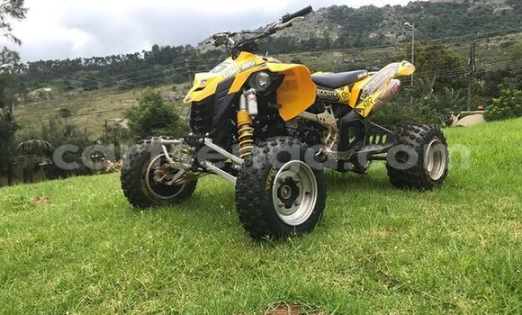 Buy Used Can-am DS 450 Other Moto in Mbabane in Swaziland