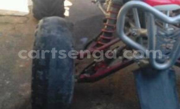 Buy Used Honda TRX sport White Moto in Manzini in Swaziland