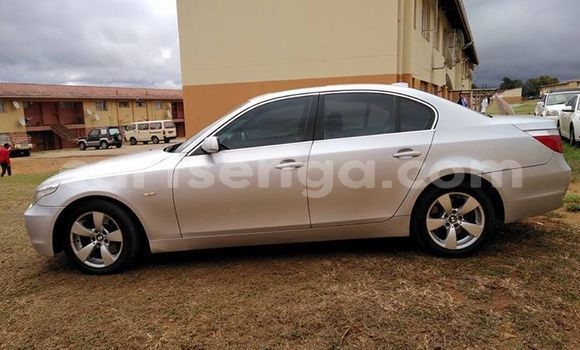 Buy Used BMW 5-Series Other Car in Manzini in Swaziland