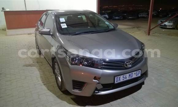 Buy Used Toyota Corolla Other Car in Mbabane in Swaziland