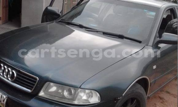 Buy Used Audi A4 Other Car in Mhlume in Swaziland