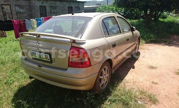 Buy Used Opel Astra Other Car in Manzini in Swaziland