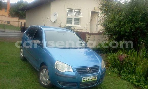 Buy Used Volkswagen Polo Other Car in Mbabane in Swaziland