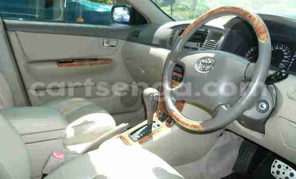 Buy Used Toyota Fortuner Other Car in Manzini in Swaziland
