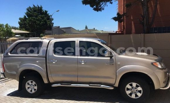 Buy Used Toyota Hilux Other Car in Mbabane in Swaziland