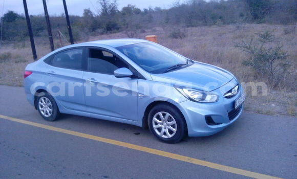 Buy Used Hyundai Accent Other Car in Manzini in Swaziland