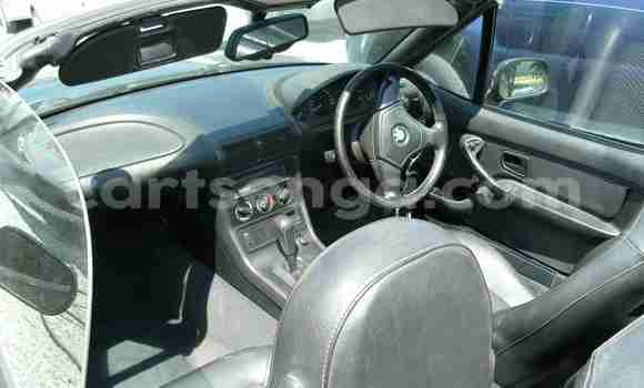 Buy Used BMW Z3 Black Car in Manzini in Swaziland