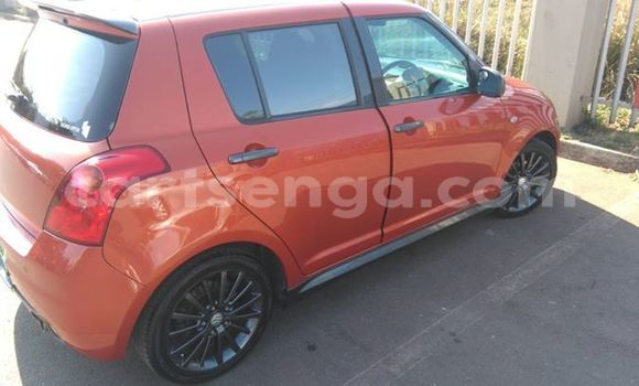 Buy Used Suzuki Swift Other Car in Manzini in Swaziland