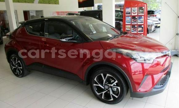 Buy and sell cars, motorbikes and trucks in Swaziland - CarTsenga