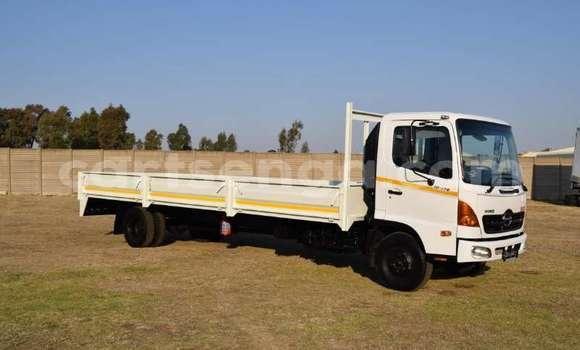 Medium with watermark hino truck dropside 500 series 10 176 2007 id 63324229 type main
