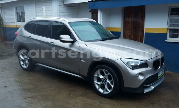 Buy Used BMW X1 Other Car in Mbabane in Swaziland