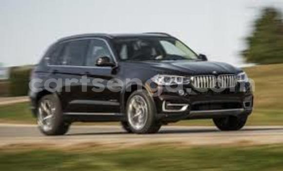 Buy Used BMW X5 Black Car in Manzini in Swaziland