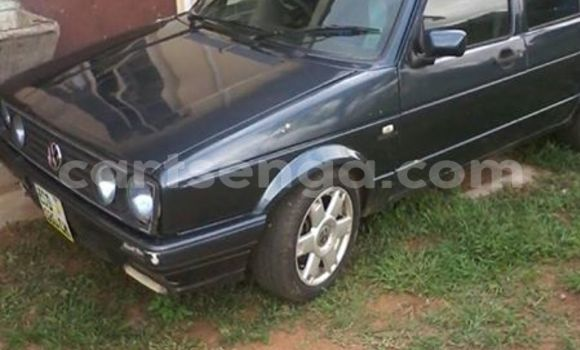 Buy Used Volkswagen Beetle Black Car in Mbabane in Swaziland