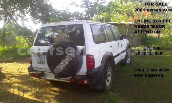 Buy Used Nissan 350Z White Car in Manzini in Swaziland