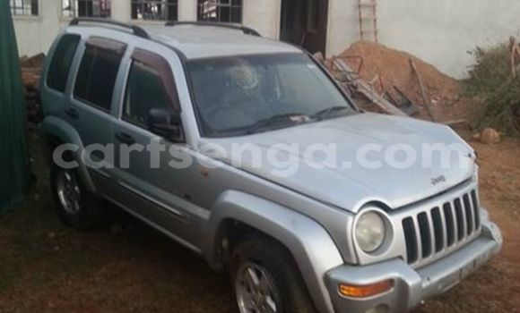 Buy Used Jeep Compass Silver Car in Manzini in Swaziland