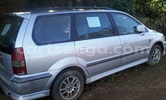 Buy Used Mitsubishi Carisma Silver Car in Manzini in Swaziland
